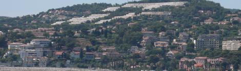 Bandol, Côte d'Azur