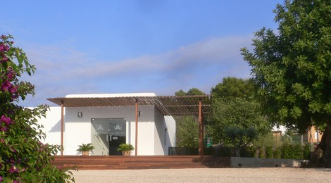Stirling Ackroyd, Ibiza