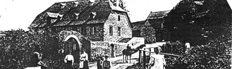 Heidger Muehle, Eifel