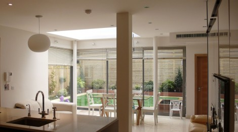Residence in Golders Green, London NW11
