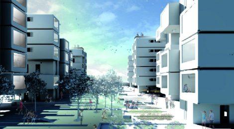 MAS - Modular Accommodation Systems